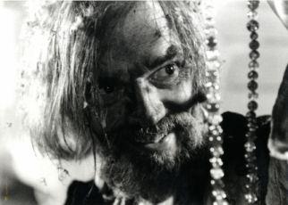 V lese nejsou loupežníci (1989)