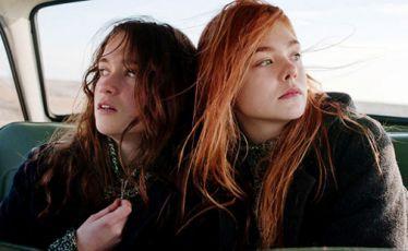 Ginger a Rosa (2012)