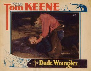 The Dude Wrangler (1930)