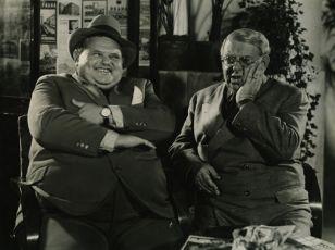 Pardon, tévedtem (1933)