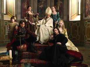 Borgiové (2011) [TV seriál]