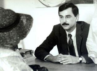 Dušička (1995) [TV film]
