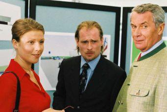 Místo činu: Strážce pramene (2004) [TV epizoda]