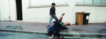 Perzekuce (2009)