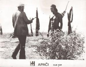 Apači (1973)