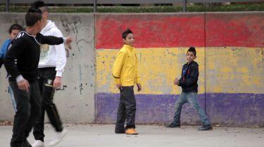 Děti flamenka (2013) [2k digital]