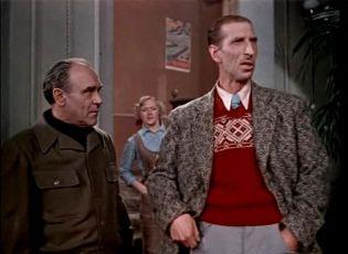 Krotitelka tygrů (1954)