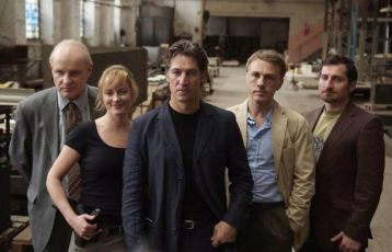 Poslední soud (2008) [TV film]