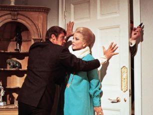Křížovka (1969)