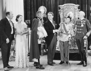 Edgar Kennedy, Irene Ware, Wilhelm von Brincken, Guy Robertson, Ferdinand Gottschalk, William Orlamond