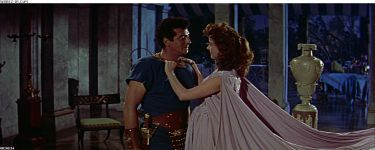 Demetrius a gladiátoři (1954)
