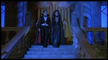 Drákulův sluha (1985)
