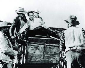 Kolt pro leváka (1958)