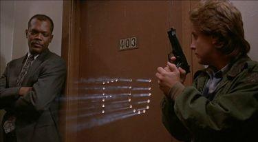 Nabitá zbraň 1 (1993)