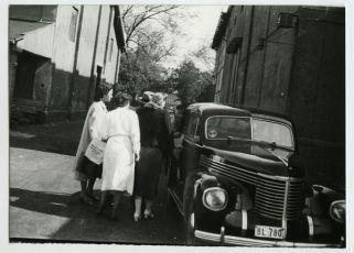 Rózsafabot (1940)