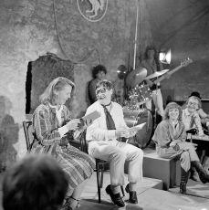 Sešlost (1980) [TV pořad]