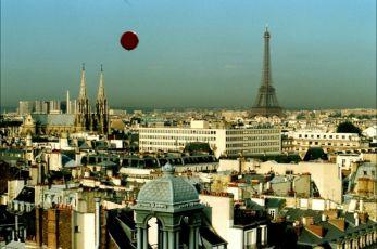 Let červeného balónku (2007)