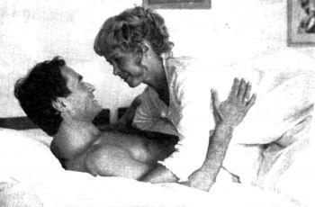 Výjimečná situace (1985)