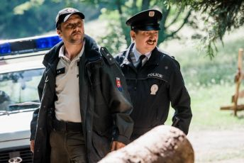 Doktor Martin: Záhada v Beskydech (2018)
