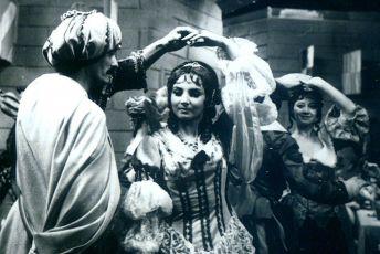 Zlaté jabĺčko pre Johanku (1975) [TV inscenace]