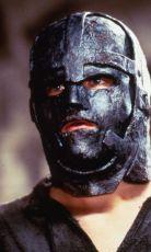 Muž se železnou maskou (1998)