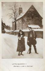 Romeo und Julia im Schnee (1920)