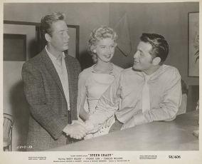 Speed Crazy (1959)