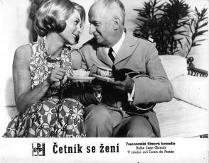 Četník se žení (1968)