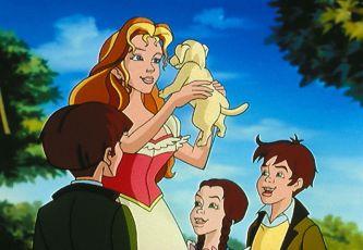 Princezna Sissi (1997) [TV seriál]