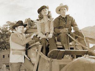 Thunder Town (1946)