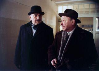 Zlá minuta (2005) [TV film]