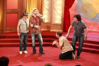 Partička (2011) [TV pořad]