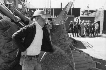 Pochybný odstřel (1978)
