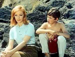 Sebastián a Mary Morgan (1970) [TV seriál]