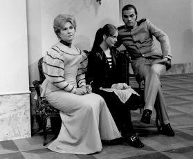 Jeden ze soubojů (1971) [TV inscenace]