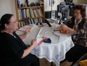 Milena Dvorská, Jana Klusáková