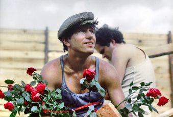 Člověk z mramoru (1976)