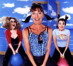 Ženská liga (1999) [TV seriál]