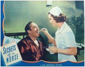 Secrets of a Nurse (1938)