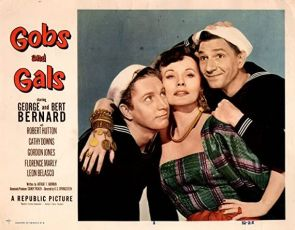 Gobs and Gals (1952)