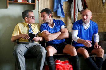 Okresní přebor – Poslední zápas Pepika Hnátka (2012)