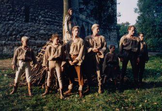 Sedmero krkavců (1993) [TV film]