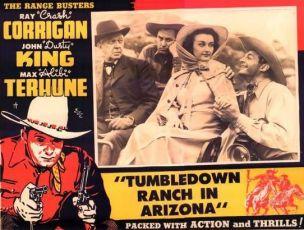 Tumbledown Ranch in Arizona (1941)