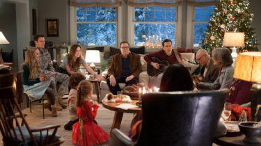 Trable o Vánocích (2015)