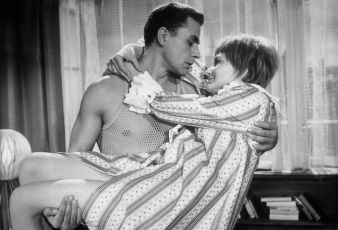 Cesta do manželské postele (1966)