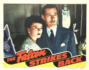 The Falcon Strikes Back (1943)