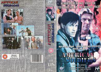 Američtí vojáci (1994)