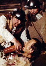 Hra o královnu (1980)