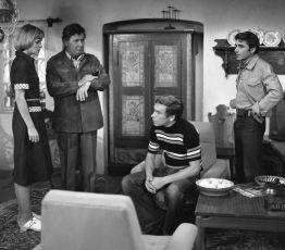 Vedlejší cesta (1976) [TV inscenace]