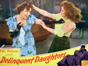 Delinquent Daughters (1944)